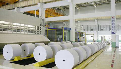 Recent situation of Chinese paper industry