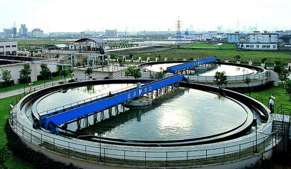 Prospect of water treatment industry